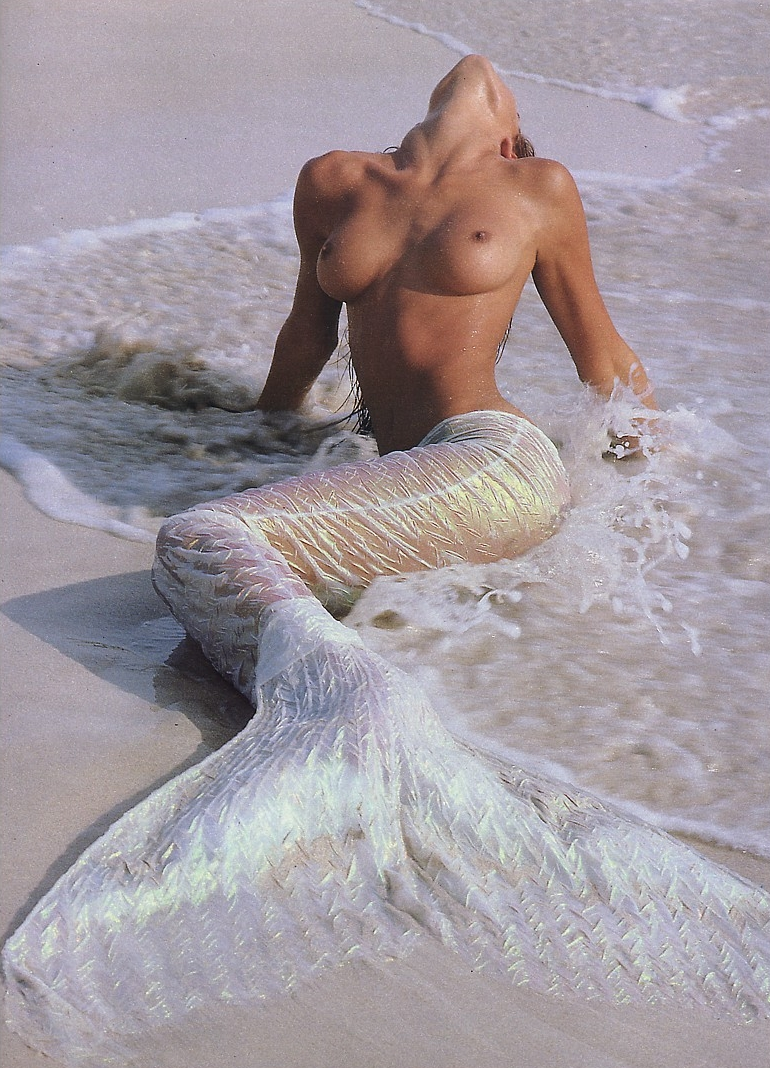 Naked mermaid erotic film pron gallery
