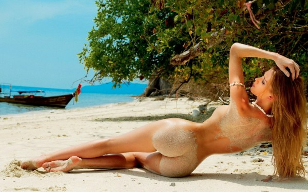 фото голих жінок